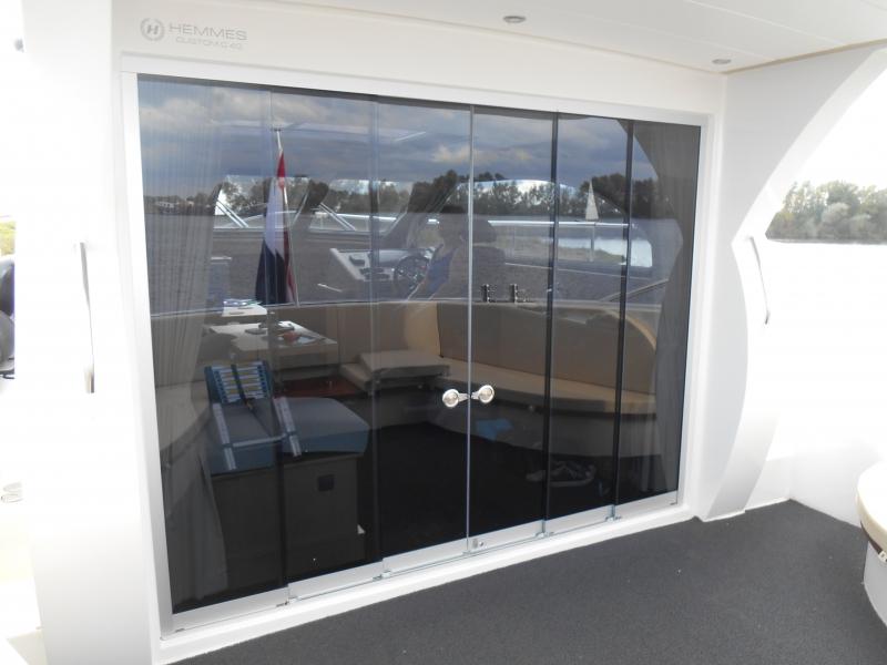 Hemmes C 40 Biarritz (interieur verzorgt door eigenaar)