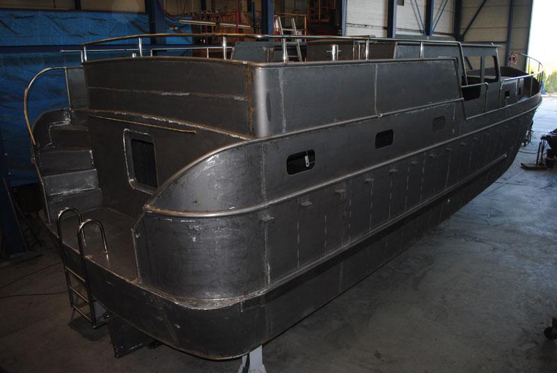 Type B 13.50 x 4.20